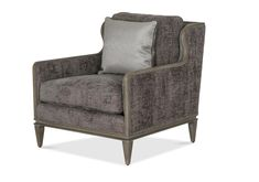 Lacks | Cityscapes Fontaine Accent Chair