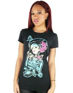 Too Fast Discounted Alternative Products For Punk And Rockabilly Styles.
