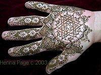 how to make henna darker