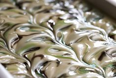 Moroccan Mint Tea Soap, Handmade in Florida