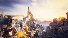 El Unreal Engine 4 muestra su potencia en un Nexus 5 (video)