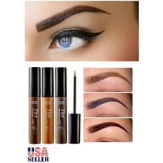 Etude House Tint My Brows Eyebrow Gel 5G Peel Off Usa Seller Wholesale