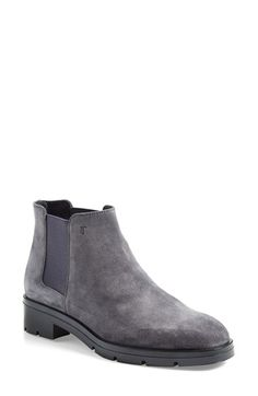 Tod's Tod's Chelsea Boot (Women) available at #Nordstrom