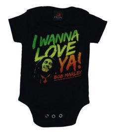 i'm not positive that i want bob marley's face on my baby but he was a cool dude and i love his music!