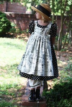 dress by Olabelhe