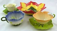 Image result for unique dish sets