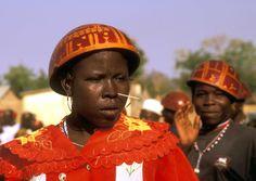 Touru, etnia Hidè, #Cameroun