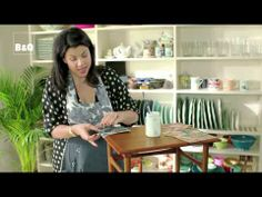 ▶ How to decoupage - YouTube