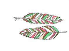 """THE AQUA NEST""original 9x12 pen and ink illustration by Ming Schipper.  #ElementEdenArtSearch"