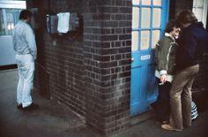 'London Underground' by Bob Mazzer