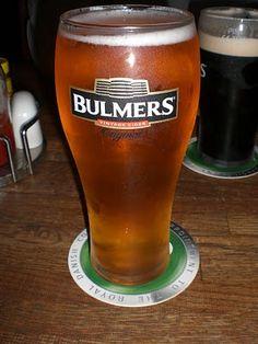 Bulmer's Cider - Dun Laoghaire, Ireland