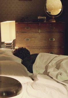 """Gratuitous curl porn…..""<---- description from original blogger. Love it. Sherlock."