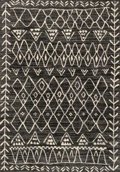 If you're like us, you're always changing up your decor. This rug is perfect for the perpetual designer. It looks just as good in an eclectic bohemian space as it does in a bright, modern home.