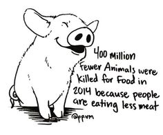 Go VEGAN and make a difference ♡
