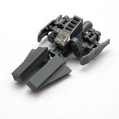 Mini Kat Kobra #1