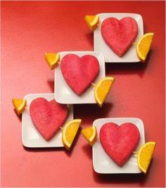 Valentines Day Food ideas   www.partyista.com