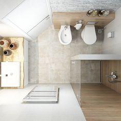 eventuale bagno ricavato in camera da letto, senza doccia, al cui posto c'è la porta che dà sul corridoio accanto a ingresso.