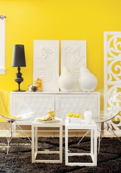 Antique Livingroomyellow listed in: yellow living room,