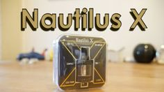 Aspire Nautilus X 1.5Ω review, How it vapes?