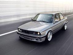 BMW E30 3 series - Classic Bimmers.nl