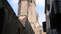 City visit of the El Born district of Barcelona