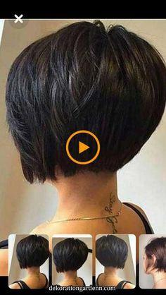Frisuren kurze haare bob 30 Best Short Haircut for Women Bob Haircuts For Women, Short Layered Haircuts, Bob Hairstyles For Fine Hair, Layered Bob Hairstyles, Haircut For Thick Hair, Best Short Haircuts, Stacked Haircuts, Haircut Short, Layered Bob Short
