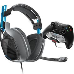 ASTRO Gaming A40 Headset  Mixamp M80   Halo 5 Special Edition  Xbox One 2015 model *** Be sure to check out this awesome product.Note:It is affiliate link to Amazon.