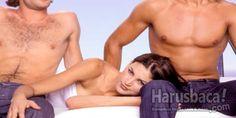 50 Jenis & Macam Penyimpangan Seksual Lengkap