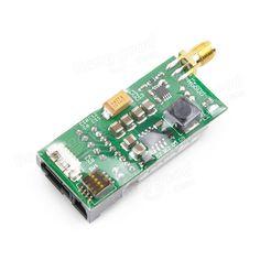 ImmersionRC 600mW 5.8GHz AV Transmitter for FatShark - US$44.99