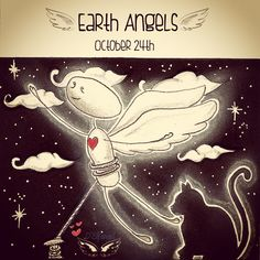 Acouphange du 24 Octobre - Angelinnitus of October 24th