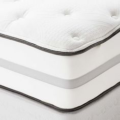 Simmons Beautyrest Recharge Bed, California King, Plush