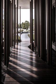 Galeria de Burasiri / IDIN Architects - 17