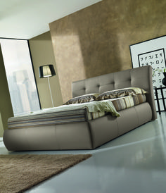 www.cordelsrl.com   #essential #bed