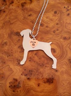 Doberman Pendant, Natural Eared Doberman, Doberman Charm, Doberman Necklace, FREE SHIPPING! by K9StampArt on Etsy https://www.etsy.com/listing/192596621/doberman-pendant-natural-eared-doberman