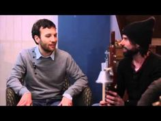 Rend Collective Experiment - Build Your Kingdom Come