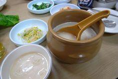 An Overview of Korean Rice Wine Makkoli (Makgeolli, Makgoli)
