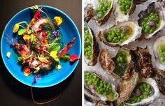 Los 15 mejores restaurantes del mundo. Nº 8: Narisawa