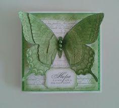 Stampin'Debbi, Onafhankelijk Stampin' Up! Demonstratrice: Nog meer Swallowtail én de nieuwe stempel Wildflower Meadows