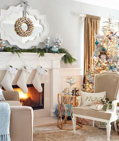 Our Best Christmas Decorating Ideas