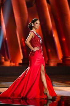 Miss Philippines élue Miss Univers