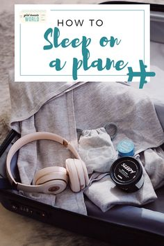 If you struggle to sleep on long-haul flights here are 8 ways you can get more zzzs. Practical advice from a frequent flyer on how to sleep on a plane - even in economy!    #flying #traveltips #travelhacks #plane #sleep via @girltweetsworld