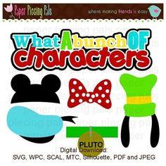 Image result for Free Disney SVG Cut Files Cricut
