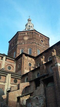 Duomo by Elena Pallavicini