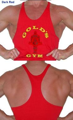 b9c71e86 Mens Bodybuilding Gym String Posing Tank Top New Gary Majdell Sport ...