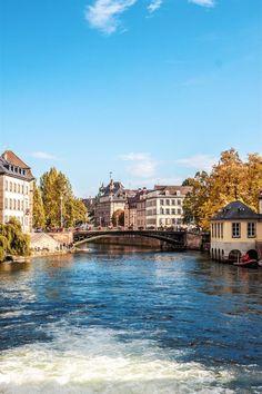 kathastrophal.de | Meine Tipps für Straßburg // my travel tips for a trip to beautiful Strasbourg