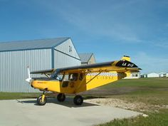 Used lil hustler aircraft for sale