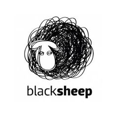 black sheep...I am me and I am fine with that