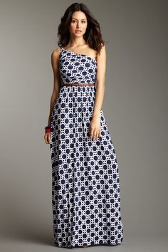 TART Skye Maxi Dress
