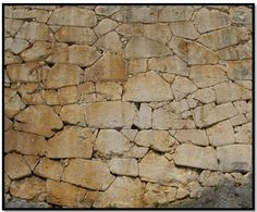 Cyclopean Ruins Norba Italy 4