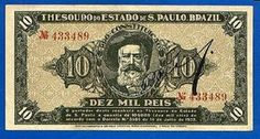 Moeda Paulista Revolução de 1932